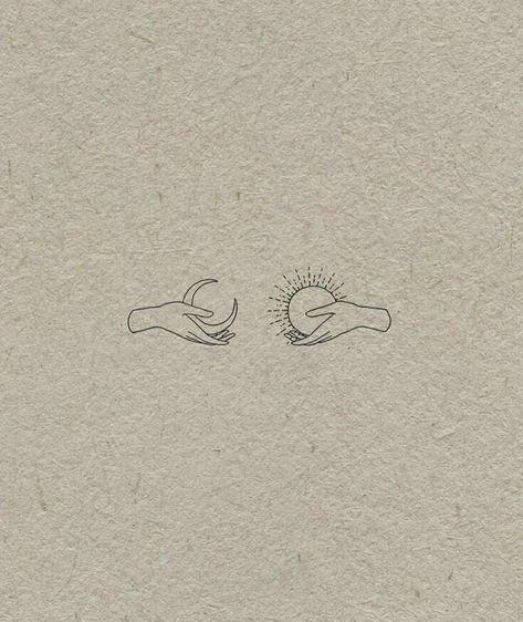 Idea del tatuaje - # - Diseños minimalistas - Hollowen - #dessins #Hollow ... ...,  #del #dessins #diseños #Hollow #Hollowen #Idea #minimalistas #Tatuaje