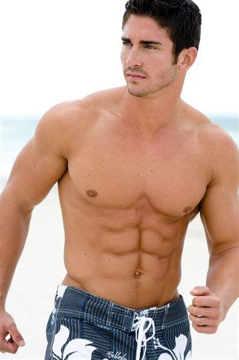 Männer mit sixpack schöne 10 Tipps