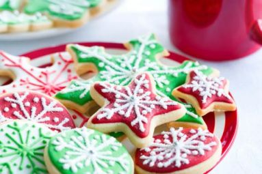 Cómo Controlar El Peso En Navidad Estando Embarazada Recetas De Galletas De Navidad Galletas De Azúcar De Limón Galletas De Azúcar De Navidad
