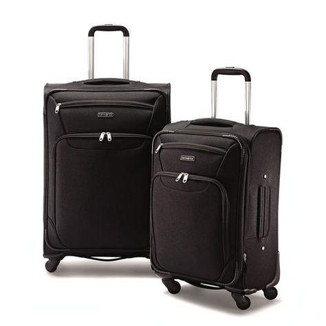 Samsonite Mighty Wheeled Backpack Berry  ef1d55c0e1dd9