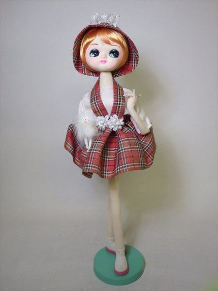 Pin On Pose Doll