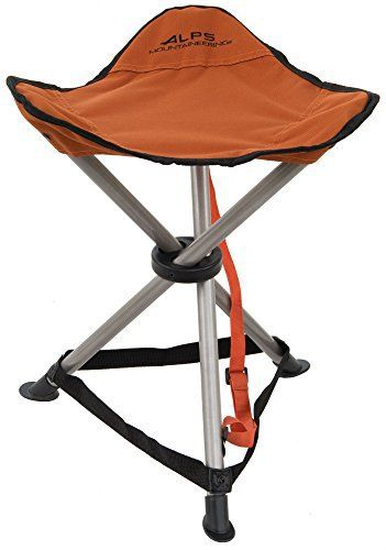Awesome Alps Mountaineering Tri Leg Stool Best Camping Stool Ocoug Best Dining Table And Chair Ideas Images Ocougorg