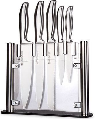 Top 10 Best Kitchen Knife Set in 2019 Reviews | Kitchens ...