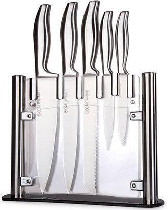Top 10 Best Kitchen Knife Set In 2020 Reviews Best Kitchen Knife