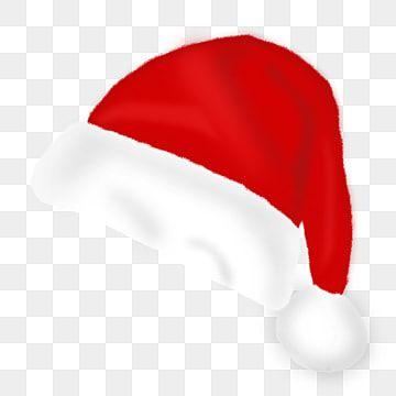 3d Krasnaya Rozhdestvenskaya Shapka Shlyapa Klipart Santa 3d Png I Psd Fajl Png Dlya Besplatnoj Zagruzki Christmas Hat Red Christmas Background Christmas Typography