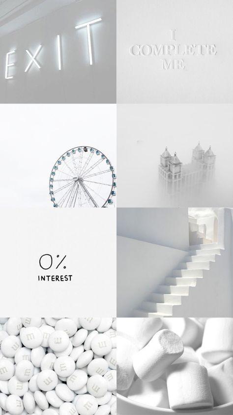 Aesthetic Wallpaper Iphone Pastel White 30 Trendy Ideas Aesthetic Iphone Wallpaper Iphone Wallpaper Iphone Wallpaper Tumblr Aesthetic