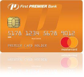 Application Status Credit Card Application First Premier Bank