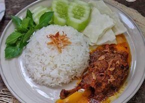 Resep Nasi Bebek Madura Oleh Susi Agung Resep Resep Makanan India Resep Makan Malam