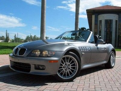 bmw z3 office chair seat. 2002 BMW Z3 3.0L Convertible 65k Miles Sport Pkg Heated Leather Seats Automatic Bmw Office Chair Seat