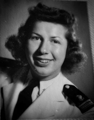 navy nursing reserves