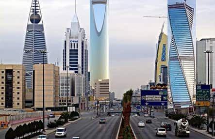 Riyadh Population Tops With 6 9 Million Riyadh Saudi Arabia Riyadh Cool Places To Visit