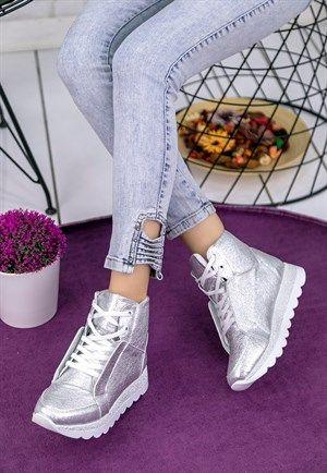 Bayan Spor Ayakkabi Kadin Ayakkabi Modelleri Fiyatlari 8stil Com Sayfa 2 2020 Bot Trendler Ayakkabilar