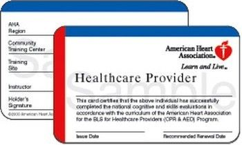American Heart Association Healthcare Provider Bls Training 2 Shocking Facts About American Healthcare Provider Health Care American Heart Association