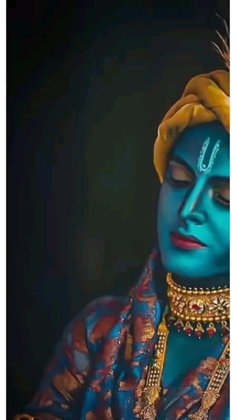 krishna ��