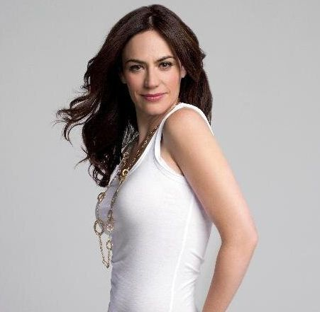 Maggie Siff Height Weight Measurements Bra Size Bio Age Wiki