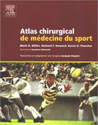 Telecharger Atlas Chirurgical De Medecine Du Sport Pdf Gratuit