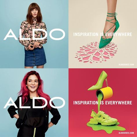 aldo shoes tvc marketing associates scampi