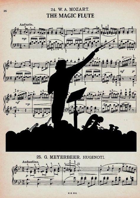 37 Ideas De Director De Orquesta Director De Orquesta Orquesta Director