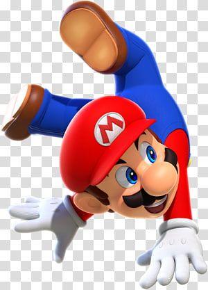 Super Mario Super Mario Run Super Mario Bros Super Mario Odyssey New Super Mario Bros Super Mario Transparent Background Png Clipart Em 2021
