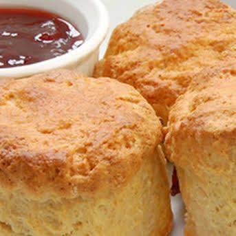 Devonshire Scones Recipe Yummly Recipe Sweet Potato Biscuits Scones Recipe Plain Scone Recipe
