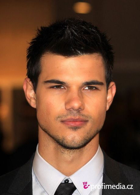 Taylor Lautner Frisur Taylor Lautner Taylor Lautner Actresses