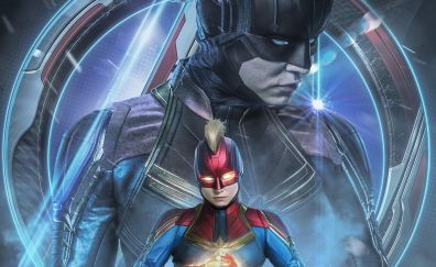 26 Captain Marvel Hd Wallpapers Desktop Pc Laptop Mac Iphone Ipad Android Mobiles Tablets Windows P Marvel Wallpaper Marvel Comics Wallpaper Caricature