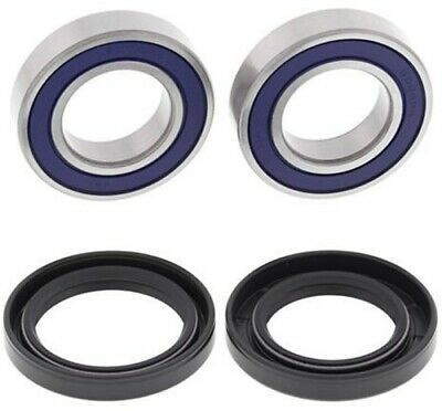 Details About All Balls Wheel Bearing And Seal Kits Rear 25 1726 Replacement 22 51726 125 1726 Motorcycle Parts And Accessories Yamaha Viking Powersports
