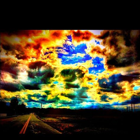 """Image result for psychedelic skies"""""""