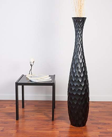 9 Creative And Modern Ideas Target Gold Vases Metal Vases Products Decorative Vases Lamps Black Vases Arrangement Tall Floor Vases Floor Vase Glass Floor Vase