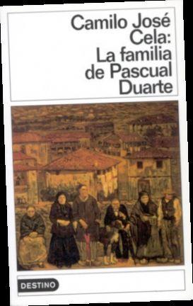 Ebook Pdf Epub Download La Familia De Pascual Duarte By Camilo José Cela