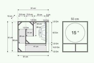 Skema Box Mini Scoop 15 Super Mantap Bantoel Com Speaker Rangkaian Elektronik Elektronik