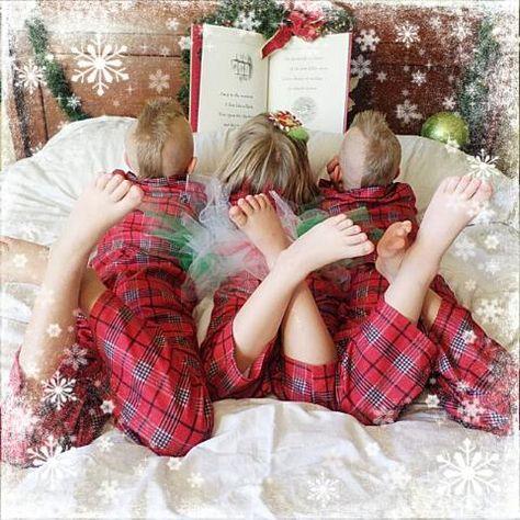 Our Christmas Card! Photo Idea <3