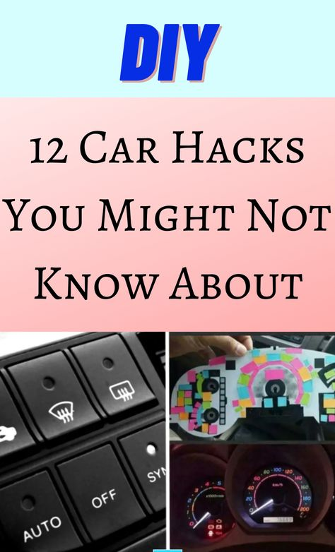 Car Cleaning Hacks, Car Hacks, House Cleaning Tips, Diy Cleaning Products, Simple Life Hacks, Useful Life Hacks, Everyday Hacks, Home Organization Hacks, Diy Cleaners
