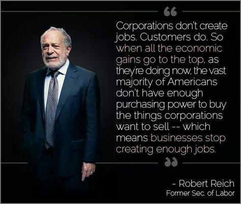 32 Robert Reich Ex Labor Secretary Ideas Robert Reich Politics Robert