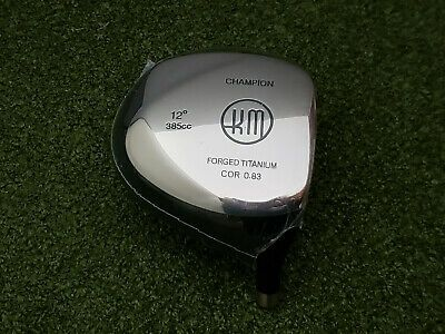 Special Auction Prostouchgolfco 20 Km Champion 385cc Driver Heads 10 11 12 In 2020 Fun Sports Champion Auction