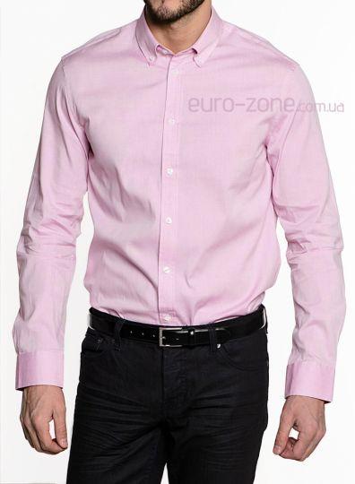 f436c3b59f4 Купить Розовая мужская рубашка Incity. онлайн . Цена  275 грн ...