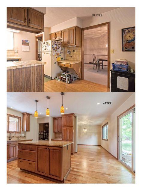 10+ Kitchen Remodel Foxhill Longmont Colorado ideas ...