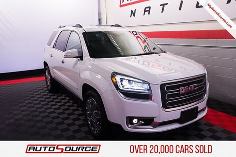 2017 Gmc Acadia Limited Limited 24 199 Ksl Com Cars For Sale