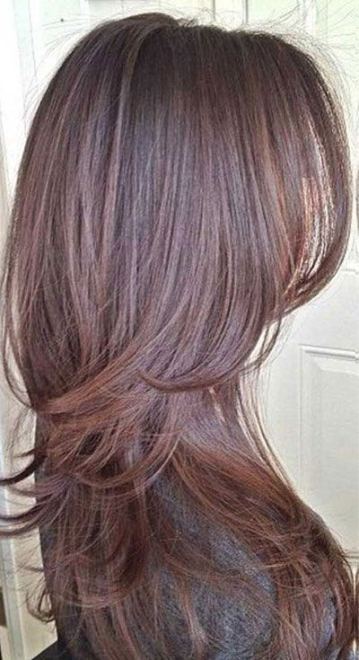27 Amazing Hairstyles For Long Thin Hair Must See Haircuts For Fine Hair Amazing Fine Hair Hairc Frisuren Lange Haare Schnitt Haarschnitt Haarschnitt Ideen