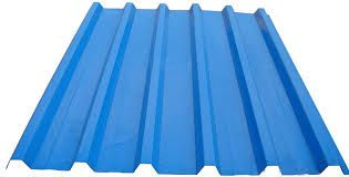 Color Coated Roofing Sheet  Steel World Offers Wide Range Of Metal Roof  Sheet In Different