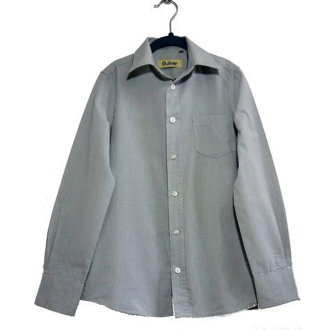 f8c6765bc92 Интернет магазин секонд хенд предлагает купить Рубашка Gulliver по НИЗКОЙ  цене с бесплатной доставкой