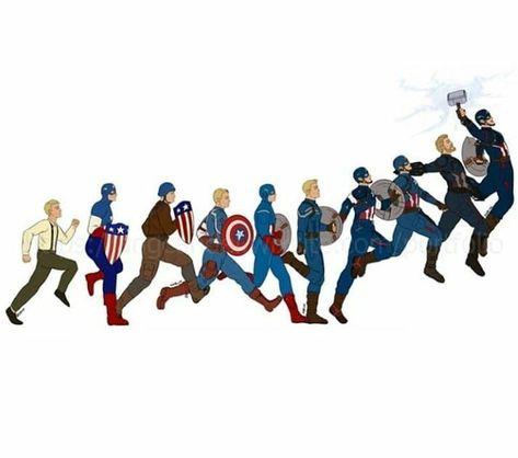 We grow up this far . . Follow Matty.super.one.. #avengersinfinitywa