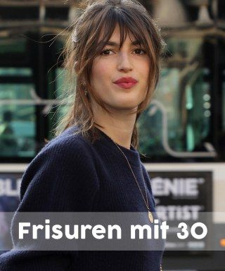 20 30 Oder 40 Das Sind Die Schonsten Frisuren Fur Jedes Alter 20er Jahre Frisur Sportfrisuren Bob Frisur Glattes Haar