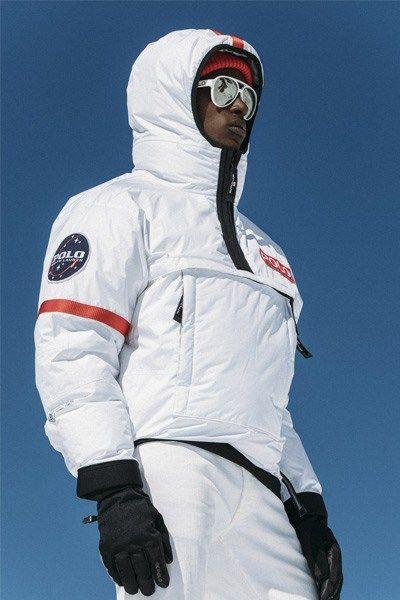 2018 Populair Doudoune Ralph Lauren Homme Sport Manteaux