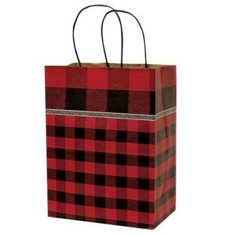 CWI Gifts 2-Piece Burlap Bag Without Pocket 8 by 12-Inch Brown