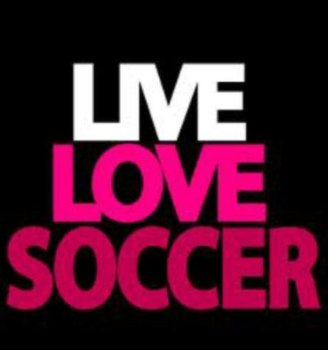 Live Love  Soccer #Soccer #lovesoccer #livesoccer #soccergifts #personalizedsoccergifts