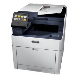 Details About Xerox Color Printers 6515 Dn Workcentre 6515 Color