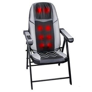 Top 10 Best Massage Chair Pads In 2020 Reviews Shiatsu Massage