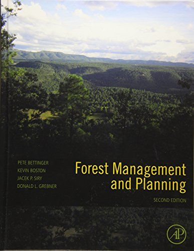 Epub Free Forest Management And Planning Pdf Download Free Epub Mobi Ebooks Natural Resource Management Forestry Sustainable Engineering