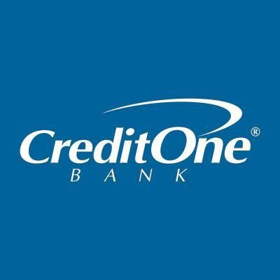 Credit one bank.com/login